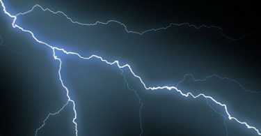 Lightning kills two people in Kogi