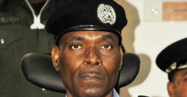 INSECURITY: We are reviewing our strategies, IGP says