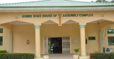 GOMBE: Sadiq Kurba elected as State Assembly speaker