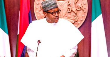 Again, Buhari says he'd soon bring killings by bandits to an end