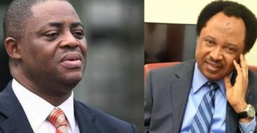 AIT SHUTDOWN: Sen Sani calls it treachery, Fani-Kayode says the worst yet to come