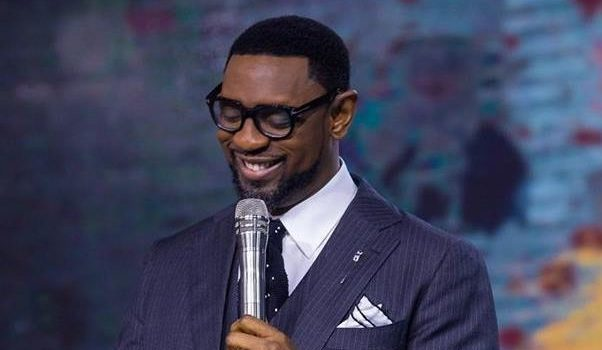 RAPE ALLEGATIONS: We're praying for Fatoyinbo, PFN says