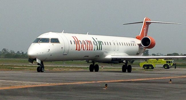 Ibom Air begins operations today