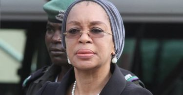 EFCC 'doubts' reports, embattled Ofili-Ajumogobia is hospitalized