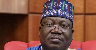 Lawan woos EU over capacity building for NASS, INEC