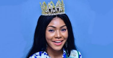 Miss Nigeria weighs-in on ongoing crisis in Sudan