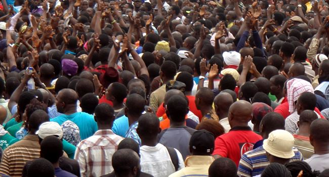 Men now outnumber women in Nigeria, as UN puts world population at 7.7bn