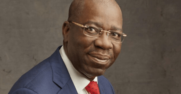 Obaseki raises alarm over alleged stockpiling of arms in Edo