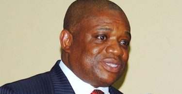 Out of 109, 59 senators have signed for Lawan Senate Presidency – Kalu