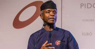 OSINBAJO: Why Nigeria is faced with insecurity, other challenges