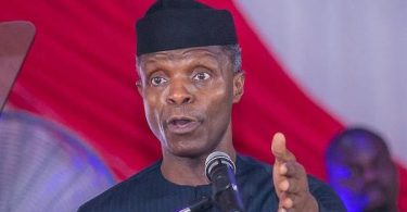 Buhari laying foundation to move S'East to next level - Osinbajo