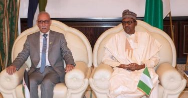Buhari reaffirms Nigeria's support for Independence of Sahrawi