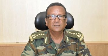 Ethiopian army chief shot in failed coup attempt