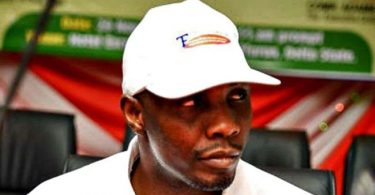 TOMPOLO'S KINSMEN TO BUHARI: Again, we are under military siege, save us