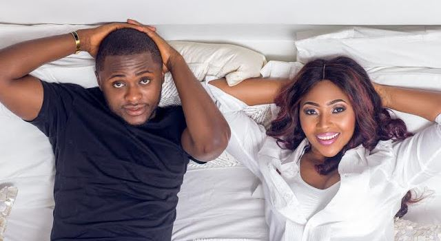 Money spent marrying Lillian Esoro my biggest mistake, Ubi Franklin declares