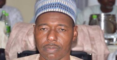 You can't intimidate me, Gov. Zulum dares Boko Haram