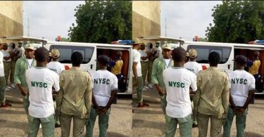 75 NYSC Corps members declared wanted