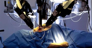 Japan gives go ahead for remotely-controlled surgeries using medical robots
