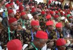 Ohanaeze alleges Fulani vigilante groups have been existing in S'East for decades