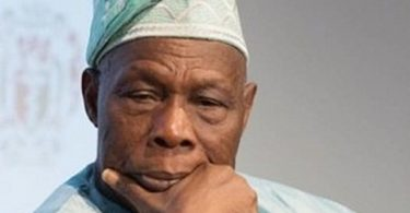 BREAKING... Again, Obasanjo writes Buhari, warns against looming disaster in Nigeria