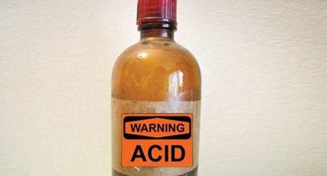 ANAMBRA: 8 residents attacked with acid during altercation