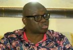Just in: EFCC re-arraigns Fayose