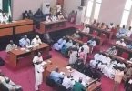 House of Reps to decide on Bauchi House crisis after report