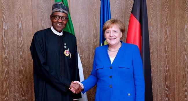 Nigerian govt partners Siemens to boost power generation, targets 11,000 megawatts by 2023