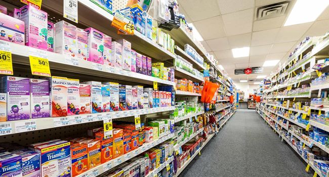 62 pharmacies, 371 drug outlets sealed in Rivers State