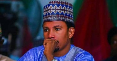 More headaches for Sen Abbo, as Senate sets up c'ttee to probe his 'assault' of nursing mother