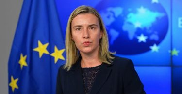EU urges Iran to reverse nuclear deal breaches, charges Tehran to comply with 2015 accord