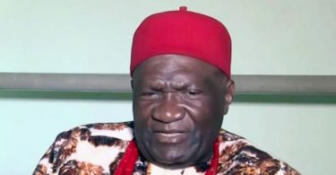 Ohanaeze distances self from ultimatum on govt to tag Shi'ites terrorist group
