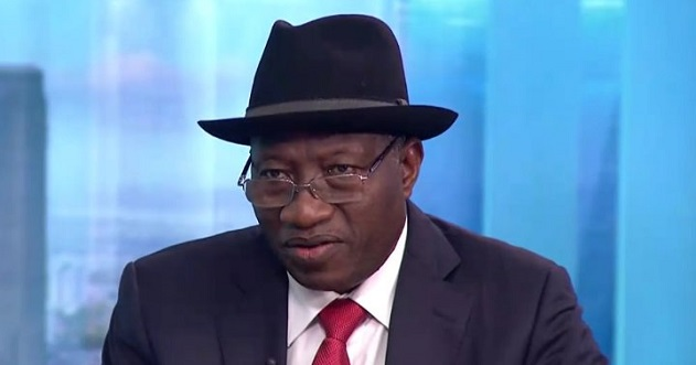RUGA: Buhari govt has become a laughing stock –Jonathan