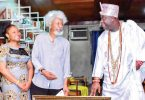 RUGA: Defend your lands, Ooni, Soyinka tell Nigerians