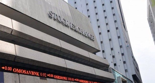 NSE suspends trading in shares of 11 companies