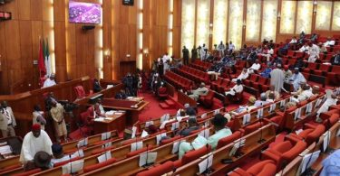 Senate worried, proposes summit on security in Nigeria