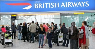 DATA BREACH: British Airways faces £183m record fine