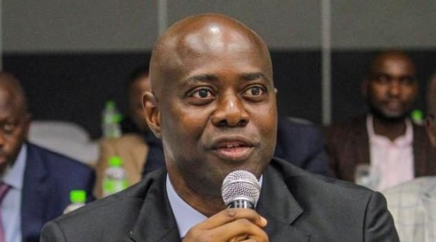 Oyo State 'technically bankrupt,'- Gov Makinde