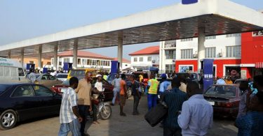 DPR seals 5 fillings stations in Edo