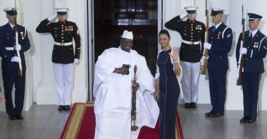 Amid mounting abuse claims, Jammeh is unlikely to face justice soon. Here's why