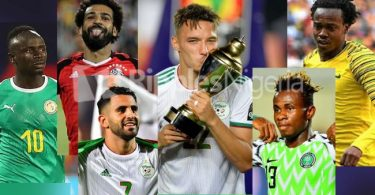 Data show how Algeria victory reinforces North Africa's dominance of AFCON