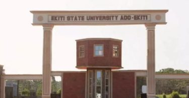 Ekiti varsity graduates first set of doctors 10 years after being admitted