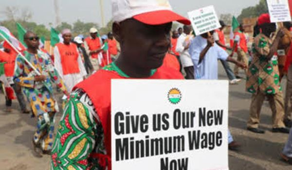 MINIMUM WAGE: Labour gives govs Dec. 31 to end negotiations