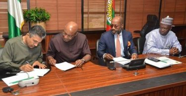 NNPC, SPEECO enter $3.15bn agreement to finance OML 13