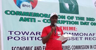 EFCC boss reveals why it's hard to recover looted assets