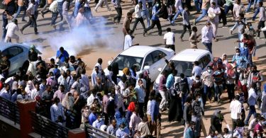 Protests rock Khartoum, following civilian killings