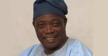 I'm in no mood for 'siddon look,' not quitting politics soon —Ex-gov Ladoja