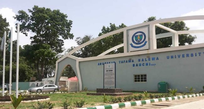 BAUCHI: Varsity students feared killed in bridge collapse