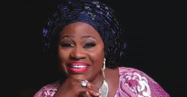 Actress Iya Rainbow seeks financial support for Nollywood over extinction fears