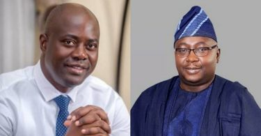 OYO GUBER: Tribunal admits final addresses in Makinde, Adelabu legal battle